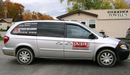Estimating Van